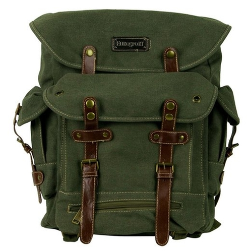 World War 2 Style Backpack by LTC in Atonement