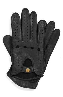 Leather Driving Gloves by John W. Nordstrom in Fast & Furious 6