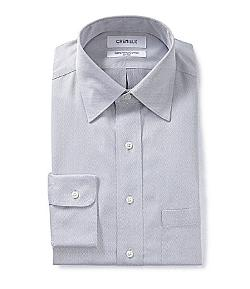 Regular-Fit Spread-Collar Dress Shirt by Cremieux in Lee Daniels' The Butler