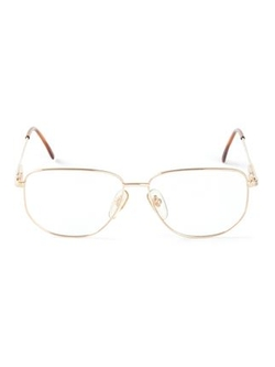 Oval Frame Glasses by Persol Vintage in The Big Lebowski
