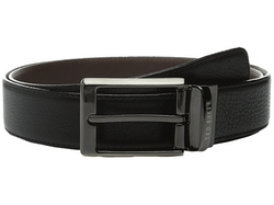 Revell Stitched Reversible Belt by Ted Baker in New Girl