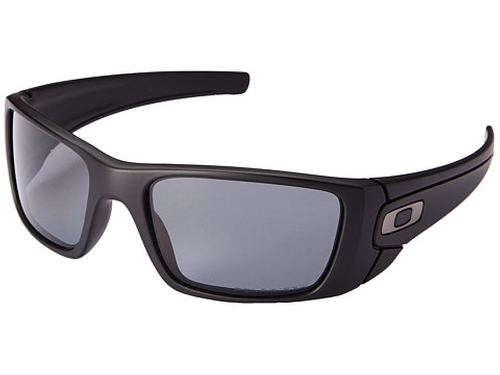 Fuel Cell Polarized Sunglasses by Oakley in Blow