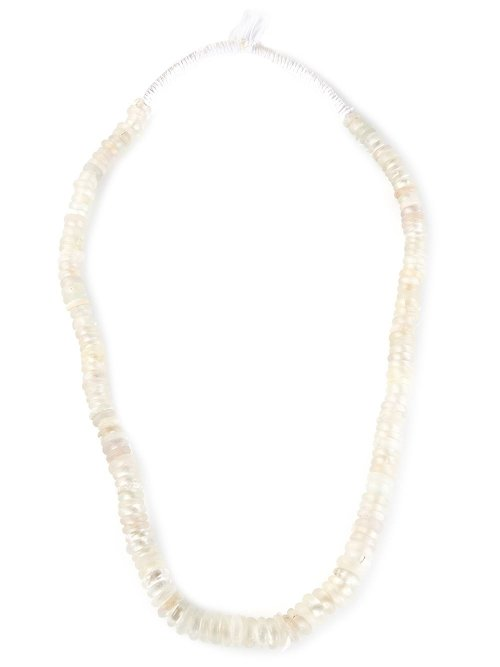 Trading Bead Necklace by Dosa in Begin Again