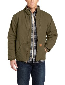 Men's Muskegon Jacket by Carhartt in Taken 3