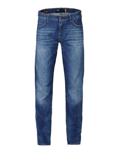 Denim Pants by Notify in Everest