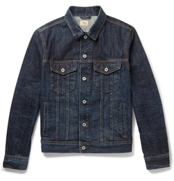 Denim Jacket by J. Crew in Nashville