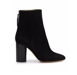 Garett Suede Ankle Boots by Isabel Marant in Pitch Perfect 3