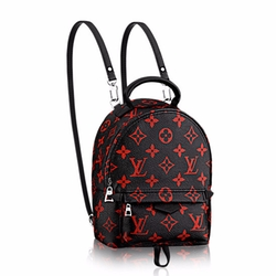 Palm Springs Mini Backpack by Louis Vuitton in Keeping Up With The Kardashians