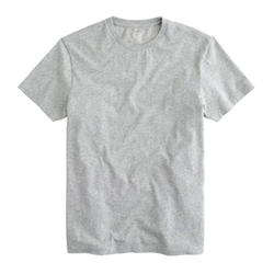 Slim Broken-In T-Shirt by J. Crew in Maze Runner: The Death Cure