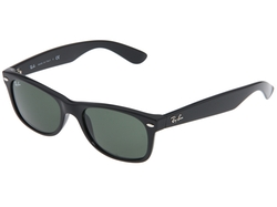 2132 New Wayfarer Sunglasses by Ray-Ban in Begin Again