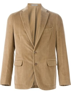 Corduroy Blazer by Boglioli in How To Get Away With Murder