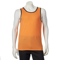 Solid Tank Top by Urban Pipeline in Dope