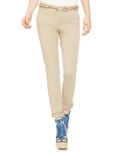 Skinny Chino Pants by Polo Ralph Lauren in Mr. & Mrs. Smith