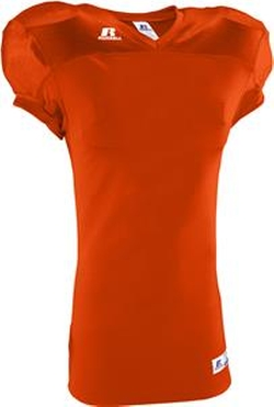 Stretch Mesh Football Jersey by Russell Athletics in My All American