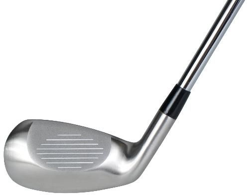 Men's Pro 7 Iron Golf Club by Tour Striker in Oculus