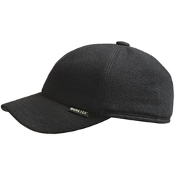 Wool Gore-Tex Baseball Cap by Gottmann in The Blacklist