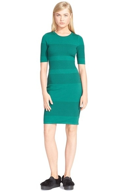 French Knot Sheath Dress by Opening Ceremony in The Flash