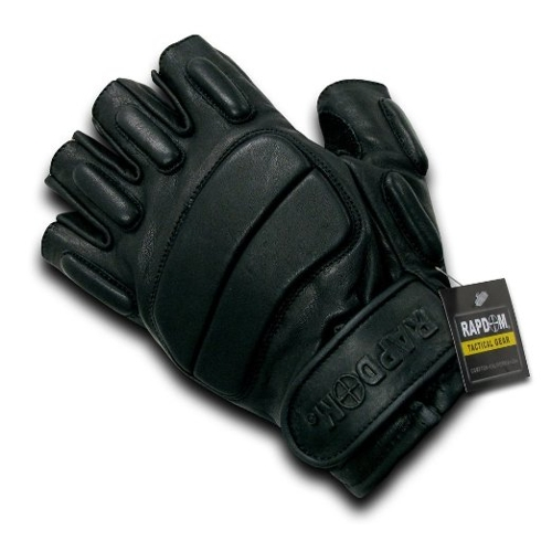 Half Finger Gloves by Rapdom Tactical in Fast Five