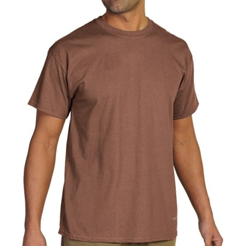 Made to Adventure Rover T-Shirt by ExOfficio in The Walking Dead - Season 6 Looks