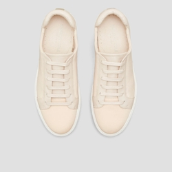 Kam Neoprene and Leather Sneakers by Kenneth Cole in Keeping Up With The Kardashians