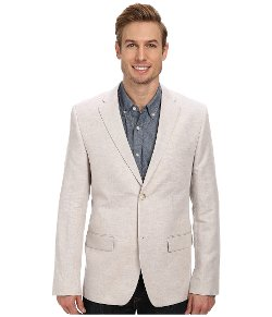 Linen Suit Blazer by Perry Ellis in The Place Beyond The Pines