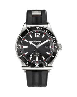 1898 Sport Watch by Salvatore Ferragamo	 in Limitless
