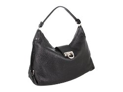 Fanisa Hobo Bag by Salvatore Ferragamo in The Loft
