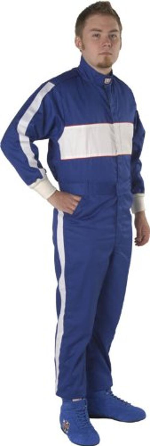 Single Layer Racing Suit by G-Force Racing Gear in Need for Speed