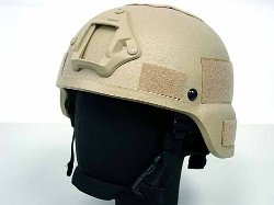 MICH TC-2000 ACH Replica Helmet by Airsoft in American Sniper