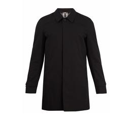 Roeford Cotton-Gabardine Coat by Burberry in Designated Survivor