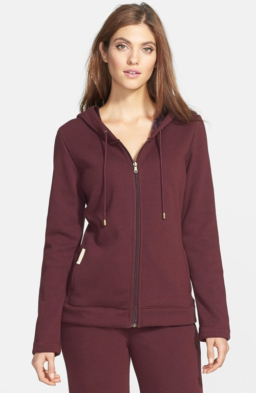 Double Knit Hoodie by UGG Australia in Mean Girls