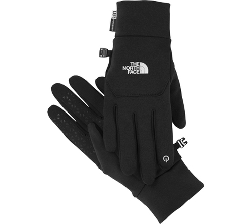 Etip Gloves by The North Face in Creed