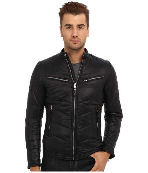 Jurvi Jacket by Diesel in Point Break