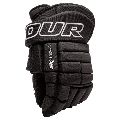 Thor V5 Roller Hockey Gloves by Tour Hockey in Get Hard