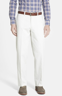 'Vintage' Twill Pants by Bills Khakis in Love & Mercy