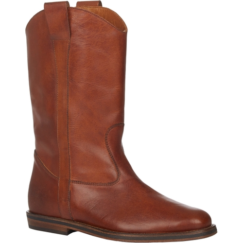 Western-Style Boots by Maison Martin Margiela in The Counselor