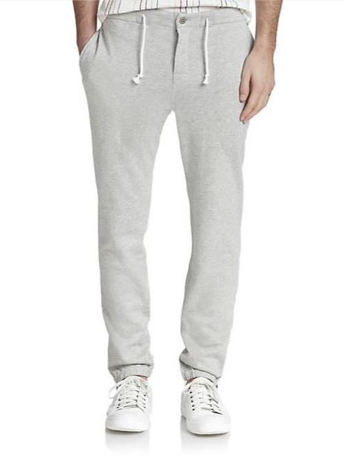 Trackie Cotton Sweatpants by YMC in Self/Less