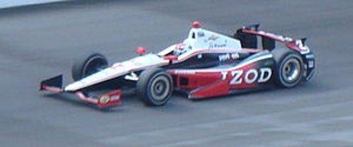 DW12 by Dallara in Focus