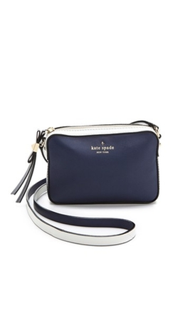 Highliner Clover Cross Body Bag by Kate Spade New York in New Girl