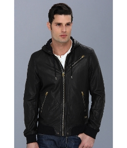 L-Hasso Leather Jacket by Diesel in Terminator: Genisys