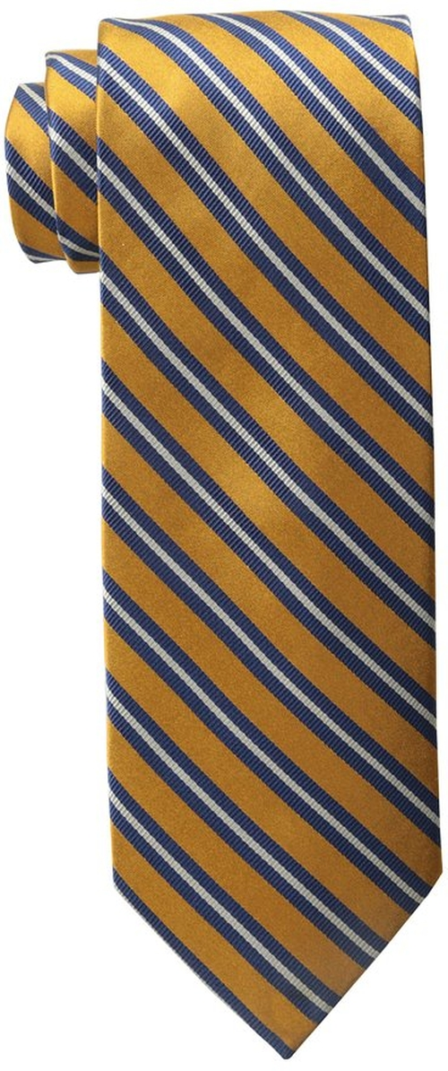Men's Heritage Horizontal Stripes Tie by Haggar in The Good Wife - Season 7 Episode 3
