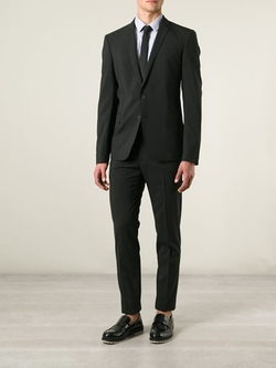 Two Piece Suit by Les Hommes in The Nice Guys