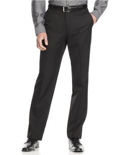 Core Slim Fit Dress Pants by Calvin Klein in My All American