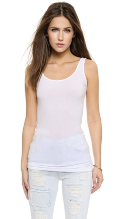 Layers Tank Top by Splendid in Hitman: Agent 47