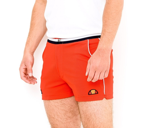 Ambramo Tennis Short by Ellesse in Flaked - Season 1 Preview