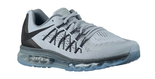 Air Max 2015 Running Shoes by Nike in New Girl