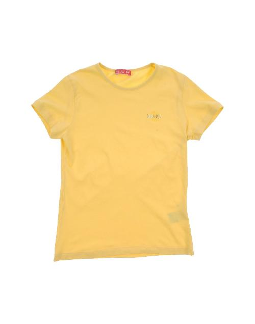T-shirt by LIU •JO GIRL in Blended