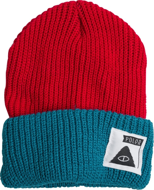 Trail Boss Beanie by Poler in Everest