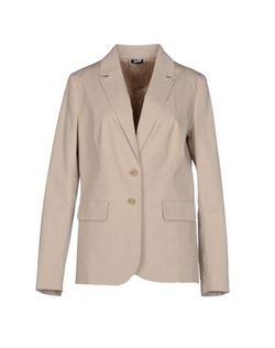 Single Breasted Blazer by Jil Sander Navy in Rosewood