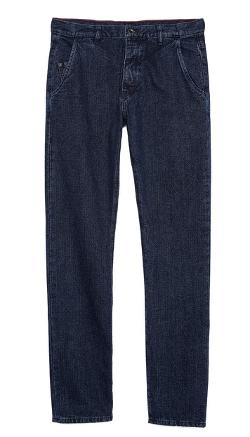 Graham Torrent Jeans by Raleigh Denim in Addicted